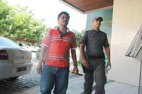 Prefeito de Vila Flor, Grinaldo Joaquim de Souza consegue reverter a prisão  em pena  restrititiva de direitos