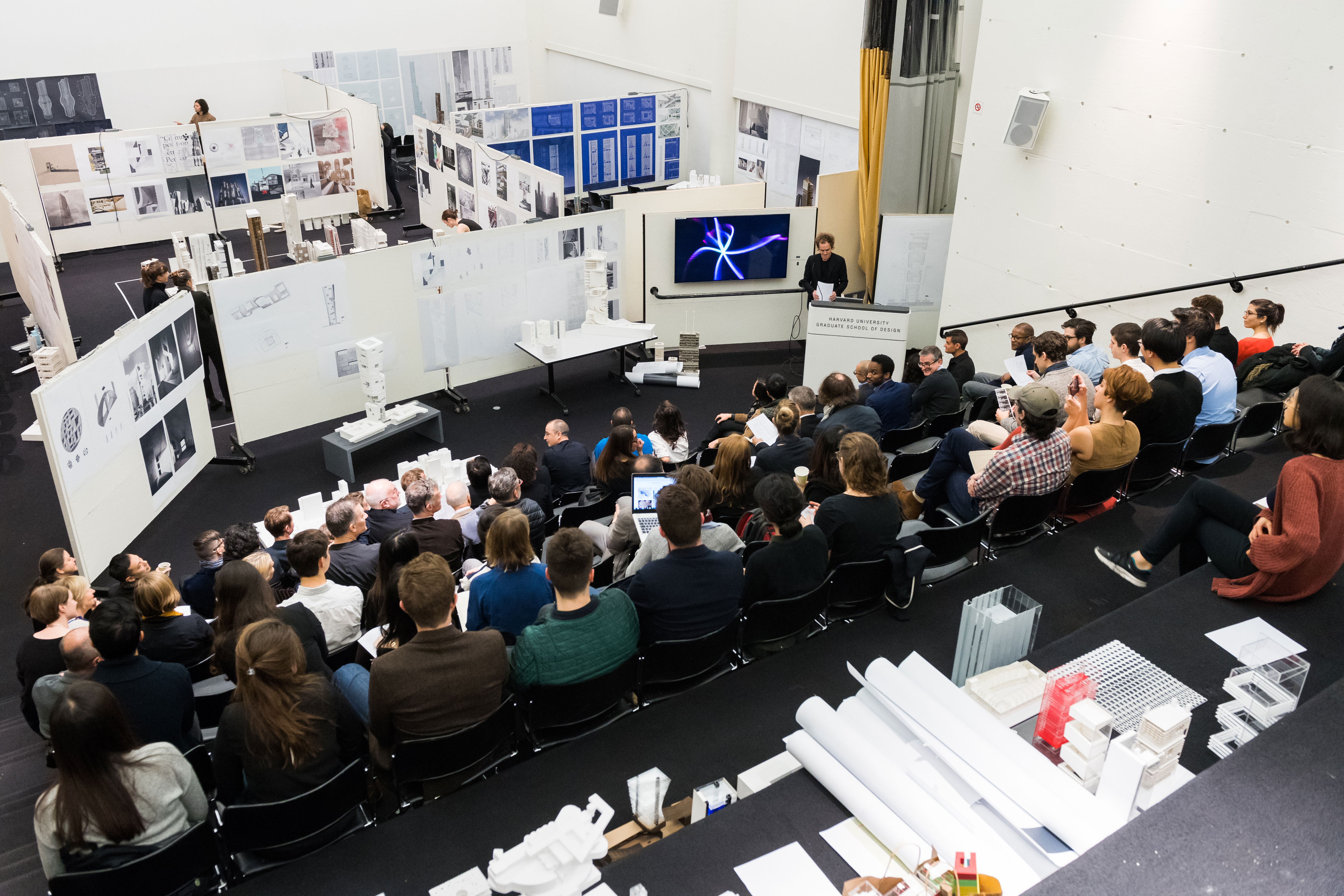 Studio Reviews Fall 2016 Highlights Harvard Gsd Grounded Visionaries