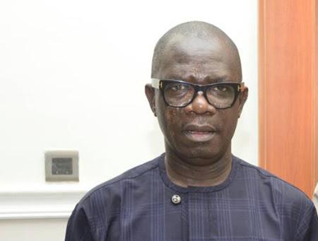 Agboola Ajayi