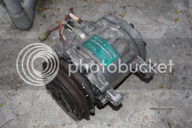 Kancil 660 Year 2000 Engine Stuffs - Zerotohundred.com