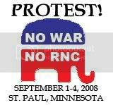 Protest RNC 2008