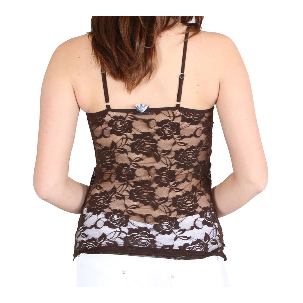 Back with interesting cami for women city