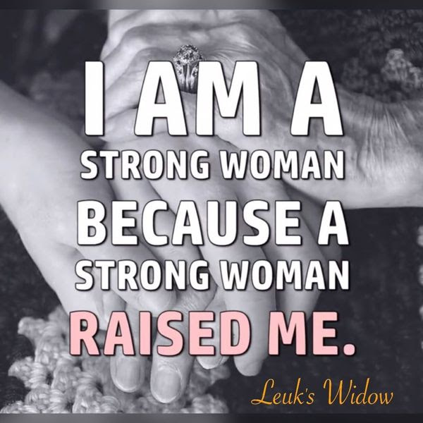 Strong Women Quotes 19