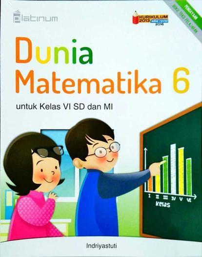 32 Kunci Jawaban Buku Matematika Kelas 6 Kurikulum 2013 Penerbit Mediatama Png Ops Sekolah Kita