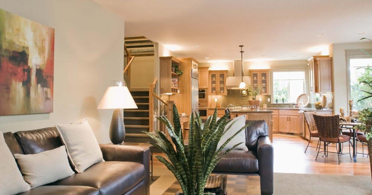 Decorating a Long Narrow Living Room | eHow UK