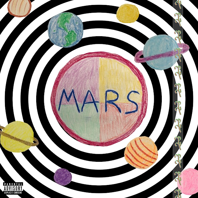 Alexander 23 - Mars - Single [iTunes Plus AAC M4A]