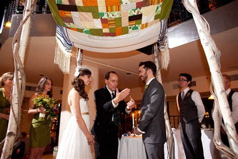 The Challenge of Planning an Interfaith Wedding ? Tablet