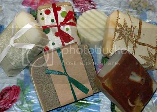 Soaps by Judy