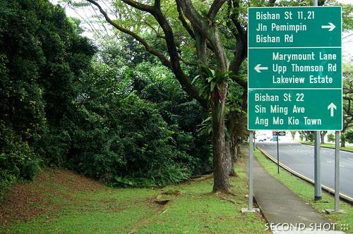 Marymount Road