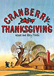 Cranberry Thanksgiving with Five in a Row