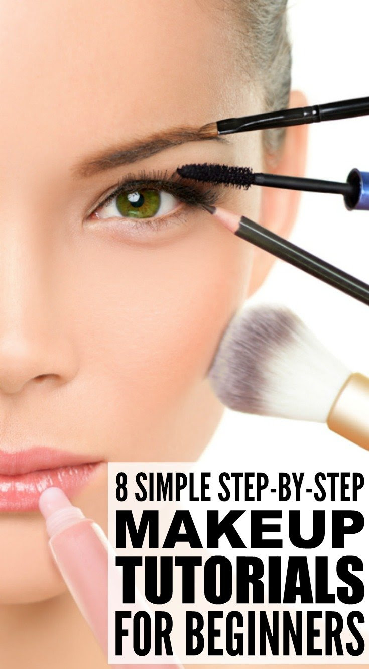 How to Apply Stage Makeup: 6 Steps