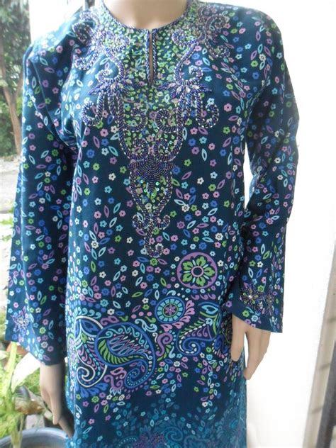 marliamar collection baju kurung pahang cotton vietnam