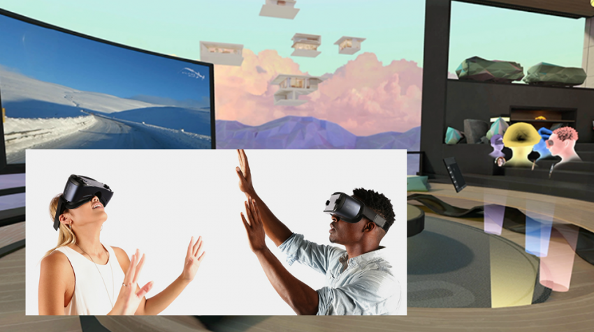 Could Virtual Reality Conferencing Be the Business Meetings of the Future?