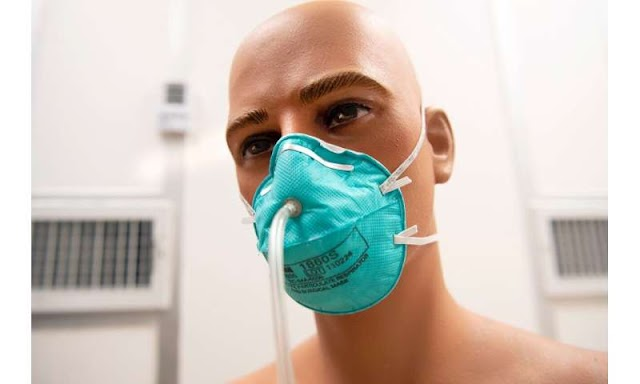 Not every face masks can protect against coronavirus