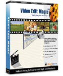 Buy Video Edit Magic 4.x