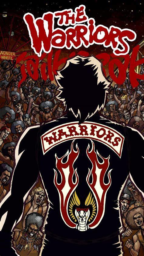 Movies comics the warriors jailbreak kingpin wallpaper