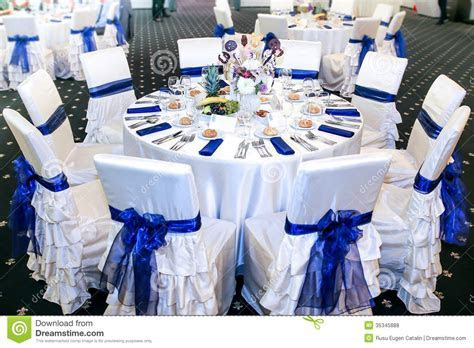 Table event stock photo. Image of arrangements, tableware