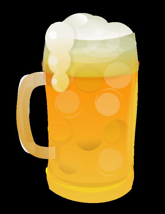 Cartoon Beer Mug Clipart | Free download on ClipArtMag