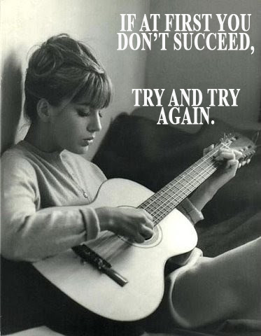 Quotes About Learning Guitar 49 Quotes