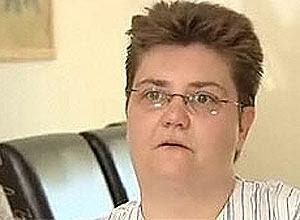 A britânica Sally Maguire (Foto: BBC)