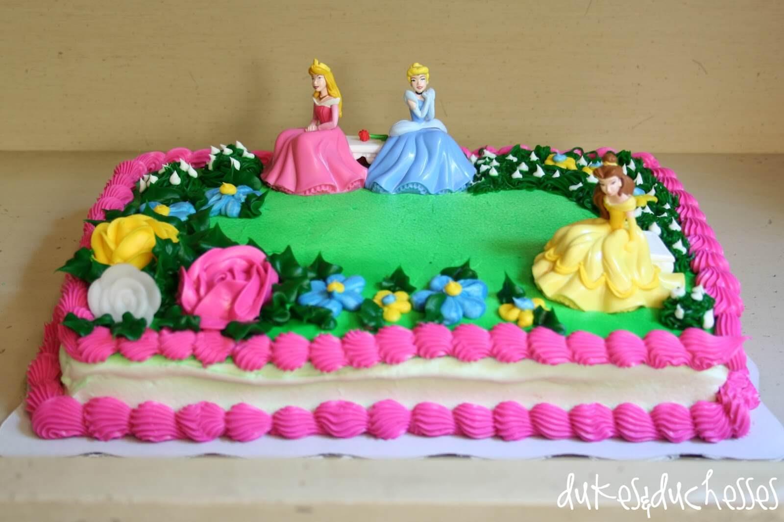 Birthday Cakes Mania