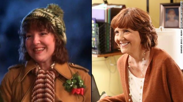 'Christmas Vacation' cast, 25 years later - CNN.com