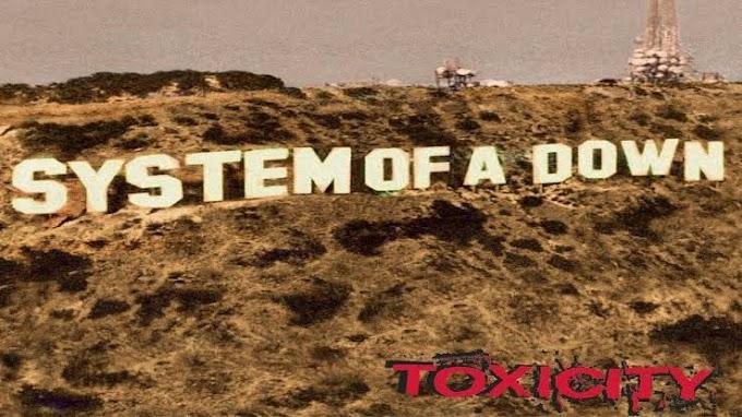 System Of A Down - Chop Suey! Lyrics Mp3
