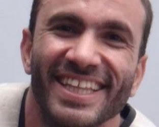 Encontrado corpo de professor de educação física desaparecido desde o dia 9