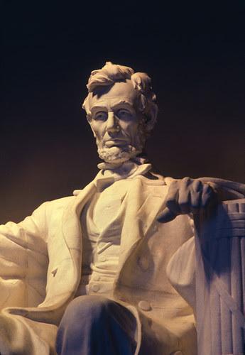 Abraham Lincoln, Washington, D.C.