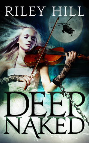 Deep Naked (Naked Worlds, #1)