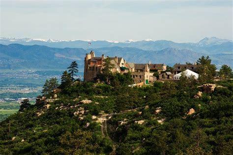 Cherokee Ranch & Castle   Sedalia CO   Rustic Wedding Guide