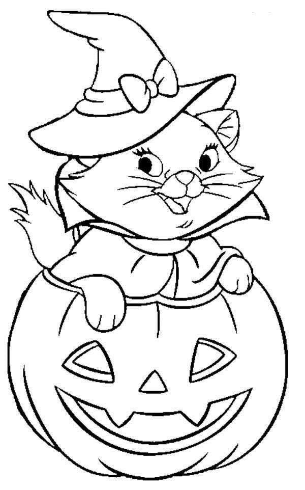 Halloween Ausmalbilder Disney.Halloween And Mickey Mouse Coloring Page For Kids Printable Free Happy Halloween Coloring And Drawing