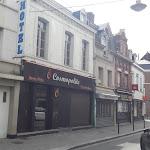 Valenciennes. Incendie dans un kebab de la rue de Lille