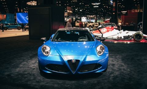 Alfa Romeo Lease Chicago