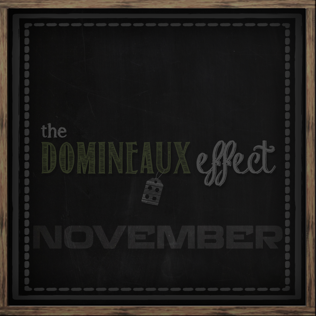 The Domineaux Effect