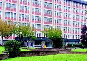 L'ospedale di Vicenza capolinea della lunga odissea