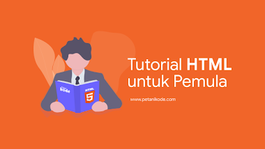 Tutorial HTML part 2 : Text Editor & cara menjalankan file HTML