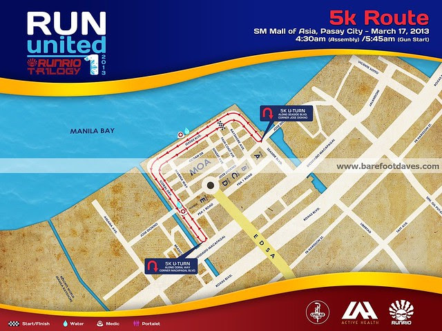 ru1 2013 race map 5km