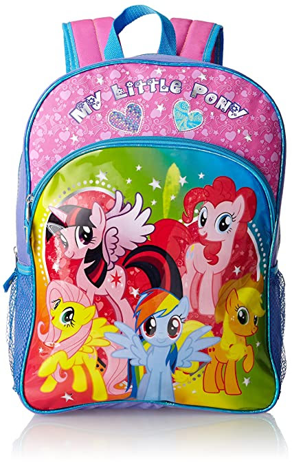 BACK TO SCHOOL WITH MY LITTLE PONY SUPPLIES