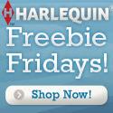 eHarlequin Freebie Fridays!