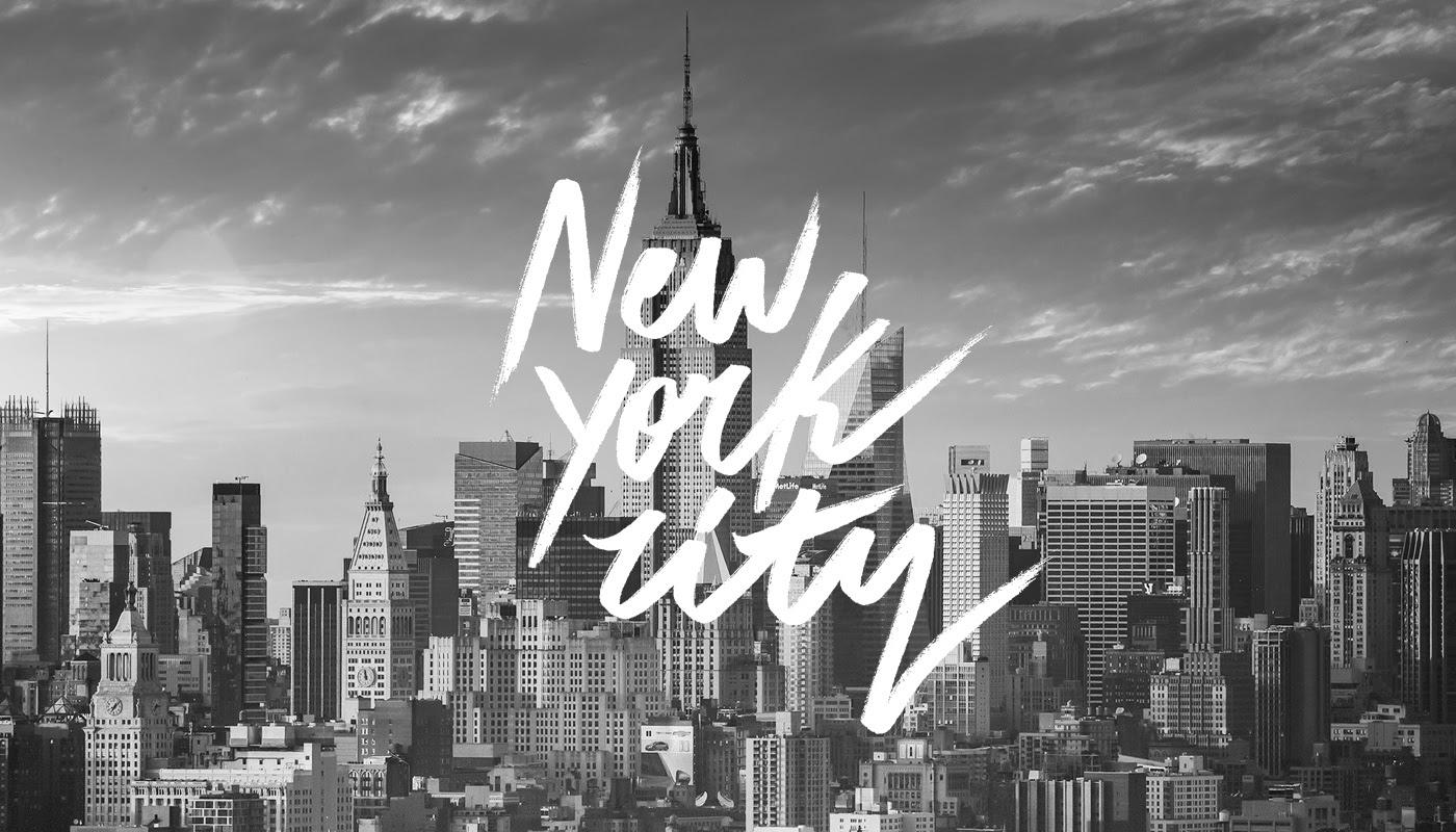 newyork conference web design