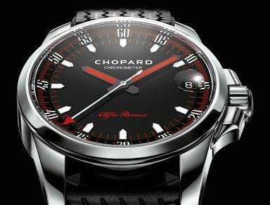 Alfa Romeo Automatic Watch