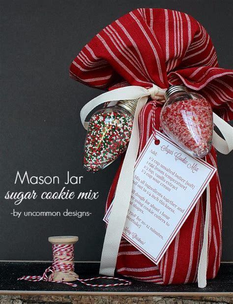 32 Best Mason Jar Cookie Recipes Ever Created