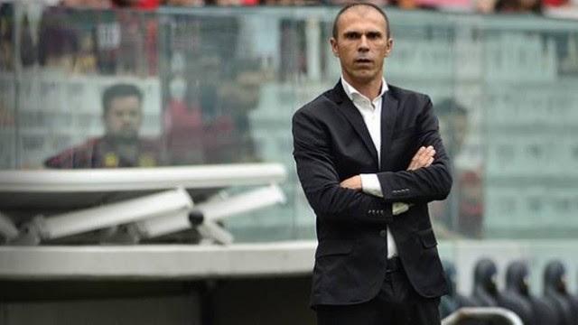 Milton Mendes é o novo técnico do Vasco
