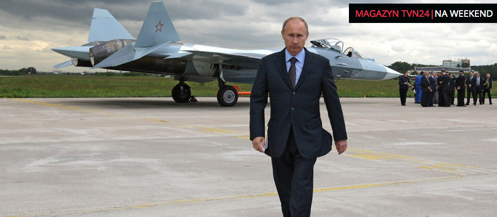 Supermyśliwiec Putina z podciętymi skrzydłami. Progam PAK-FA ma sięcoraz gorzej
