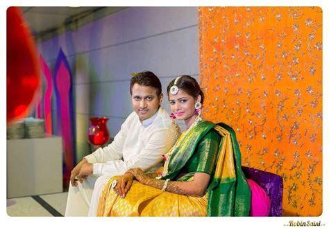 Big fat maharashtrian wedding