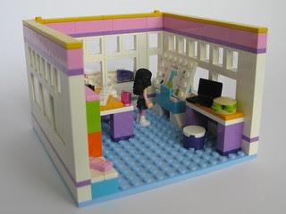 (MOD/MOC) Emma's Place - Design Studio