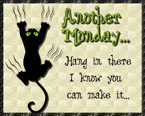 Another Monday Morning. Free Good Morning eCards, Greeting