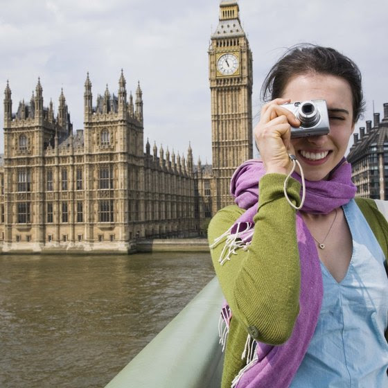 Travel Ideas for Single Young Adults | Getaway Tips
