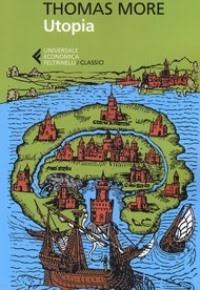 """""""Utopia"""" di Tommaso Moro"""